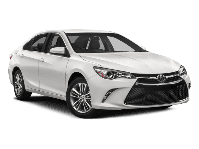 2017 Toyota Camry SE Automatic (Natl) 4dr Car